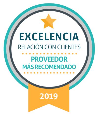 Unísono Group, a provider most recommended by its customers, triumphs in the Awards for Excellence in Customer Relationship
