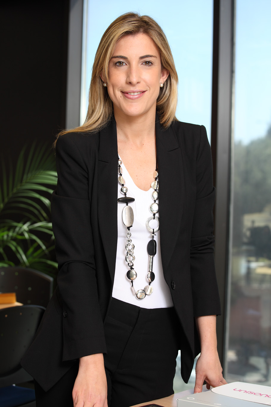 María Sola Lasso, new Commercial and Marketing Director of Unisono