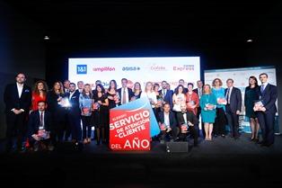 Unisono shares ING's achievement