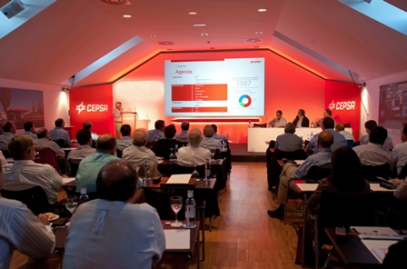 Unisono hosts the 1st Cepsa Customer Support Conference